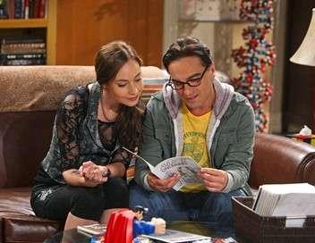 The Big Bang Theory Une mère envahissante