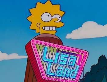 Les Simpson Touche pas à ma forêt !