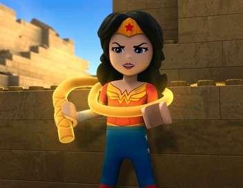 DC Super Hero Girls: L'école des super héros