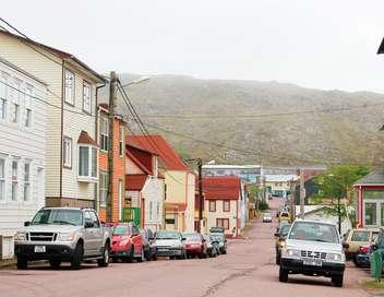 Les fêtes basques à Saint-Pierre-et-Miquelon