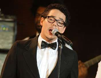 Ben l'Oncle Soul Tribute to Frank Sinatra