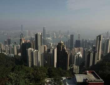 Silence, ça pousse ! Embarquement immédiat pour Hong Kong !