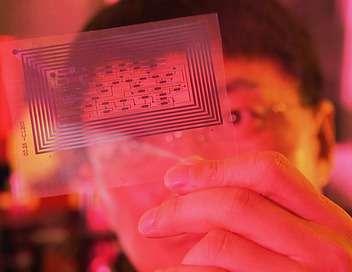 Nanotechnologies : la révolution invisible