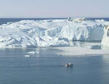 Reportages découverte Croisière : cap au Nord