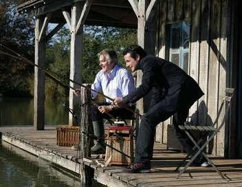 Père et maire Nicolas