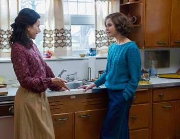 The Americans Immersion