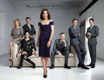 The Good Wife Les meilleures choses ont une fin