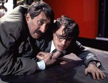 Hercule Poirot Pension Vanilos