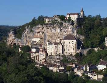 Des racines et des ailes Entre le Lot et la Dordogne