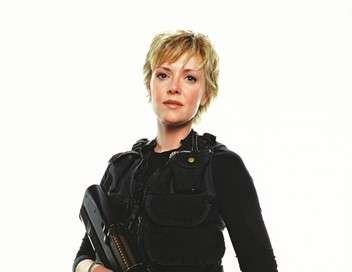 Stargate SG-1 Ecrans de fumée
