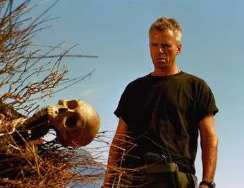 Stargate SG-1 Pacte avec le diable