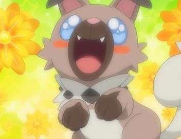 Pokémon : Soleil et Lune Mimiqui démasqué !