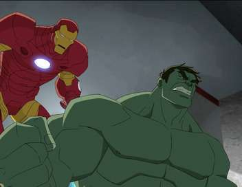 Avengers rassemblement La force d'une équipe