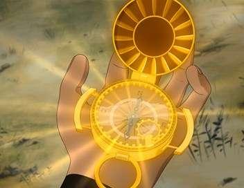 Les mystérieuses cités d'or Le secret du tambour