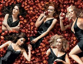Desperate Housewives Cordon ombilical