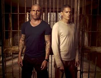 Prison Break L'ennemi de mon ennemi