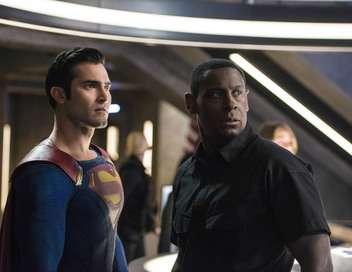 Supergirl Les derniers enfants de Krypton