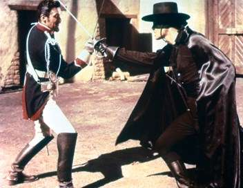 Zorro Une affaire d'honneur