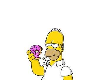 Les Simpson Le blues de Moho