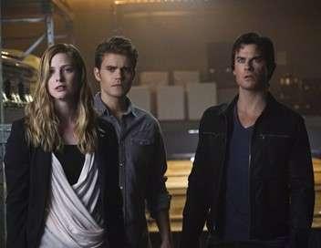 Vampire Diaries Les âmes égarées