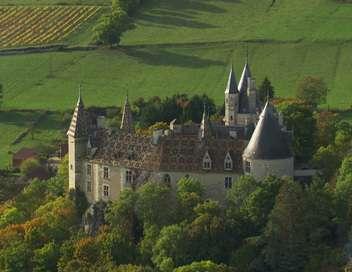 Des racines et des ailes Des terroirs, des châteaux et des vignes