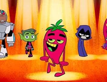 Teen Titans Go ! Le piment de la vie