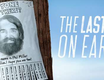 The Last Man on Earth Un concurrent de poids