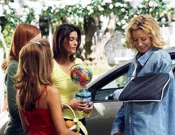 Desperate Housewives Les conséquences de leurs actes