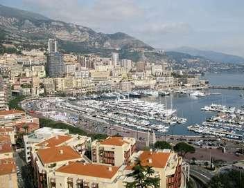 Monaco : les femmes de la dynastie Grimaldi
