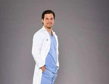 Grey's Anatomy Apparences trompeuses