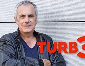 Turbo Road trip sur la côte Ouest des USA