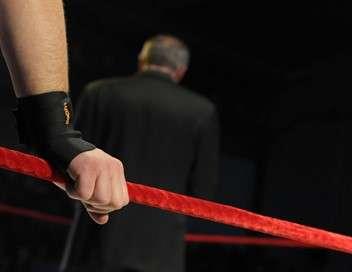 Catch américain «NXT»