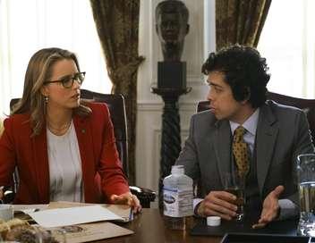 Madam Secretary Course à la présidentielle