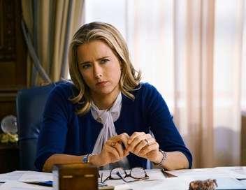 Madam Secretary Le drone de la mort