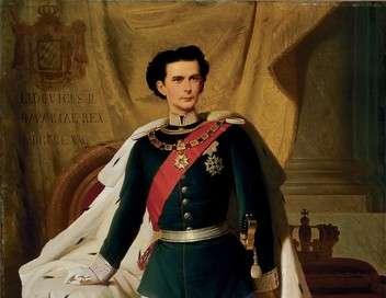 Secrets d'Histoire Louis II de Bavière, le roi perché