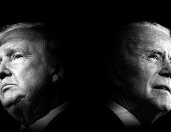 Quel président pour l'Amérique ? Trump contre Biden
