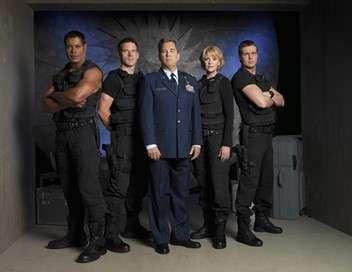 Stargate SG-1 Prise de contrôle