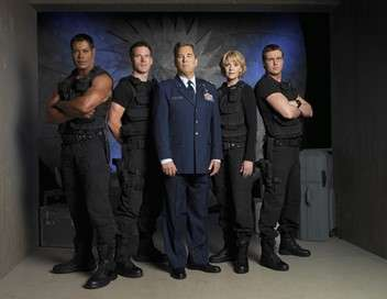 Stargate SG-1 Dommage collatéral