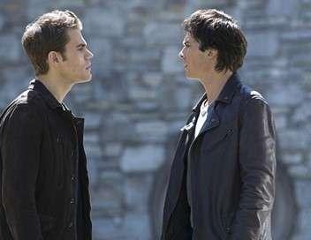 Vampire Diaries Nul n'échappe à son destin