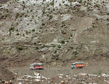 Le convoi de l'extrême : la route de l'Himalaya