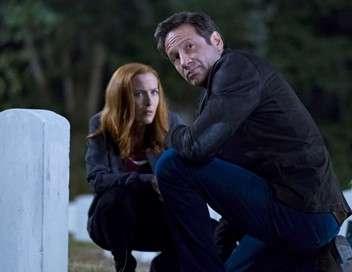 X-Files Une vie après la mort