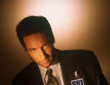 X-Files La liste