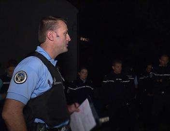 Ils sont gendarmes