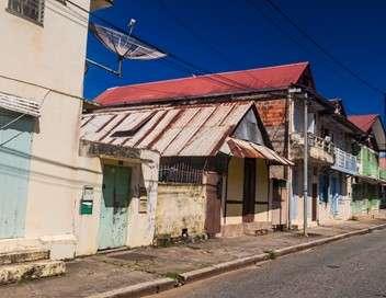 Enquête d'action Alerte sous les tropiques : avec les gendarmes de Guyane