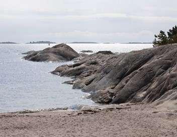 Meurtres à Sandhamn Les nuits de la Saint-Jean