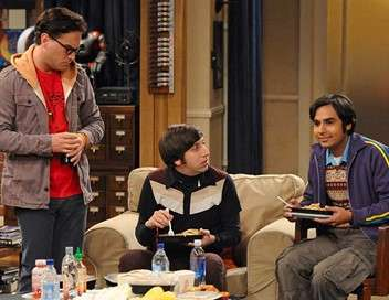 The Big Bang Theory Problème d'isolation