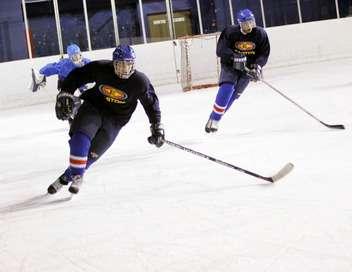 Championnat de la NHL Colorado Avalanche/Los Angeles Kings
