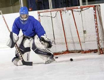 Championnat de la NHL Ottawa Senators/Pittsburgh Penguins