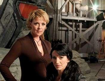 Stargate SG-1 Dimension parallèle