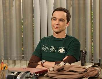 The Big Bang Theory Le robot à tout faire